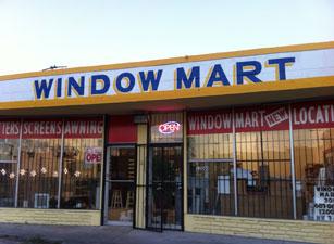 Window Mart